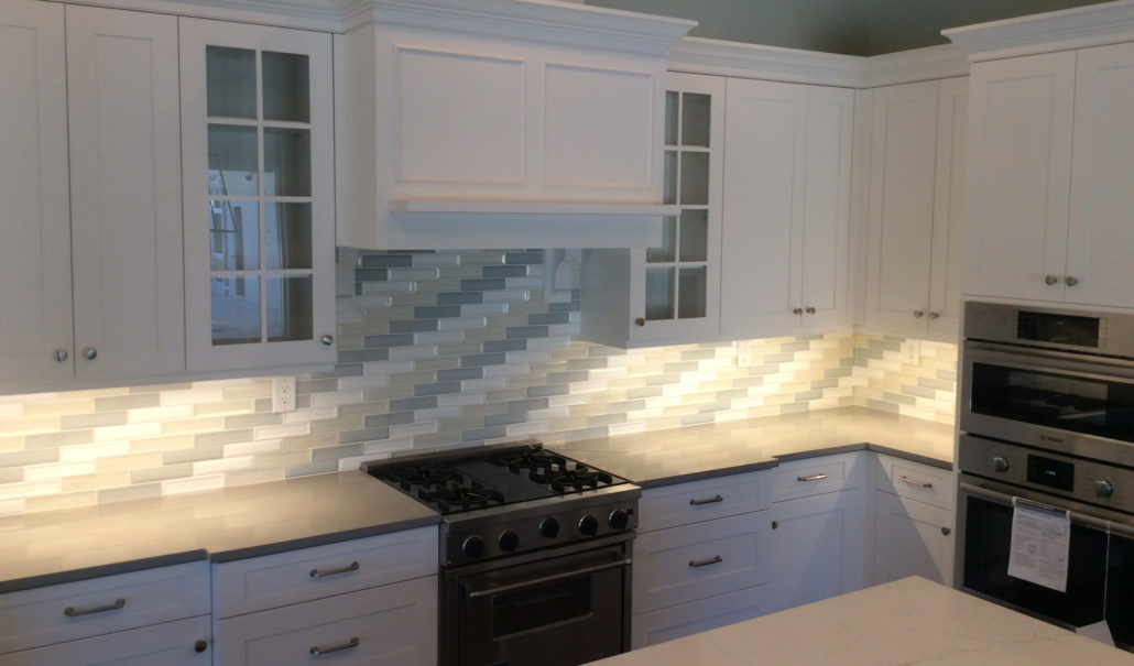 Tampa Bay Florida Custom Kitchen Cabinets.